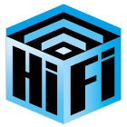 HiFi for WiFi Trial icon
