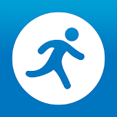 iMapMyRUN Run GPS Laufen Jog