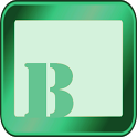 Business card manager icon