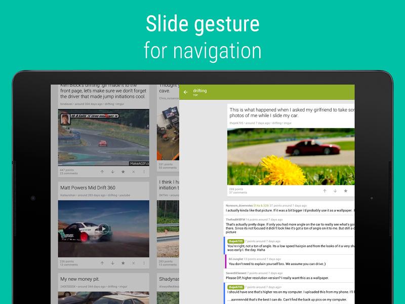 Sync for reddit (Dev) Screenshot 9