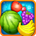 Crush Fruit Mania icon