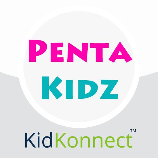 Penta Kidz - KidKonnect™ 教育 App LOGO-APP試玩