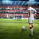 Soccer Football World Cup mobile app icon