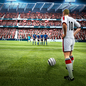 Soccer Football World Cup for PC and MAC