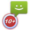 10 SMS+ (for Vodafone Italy) icon