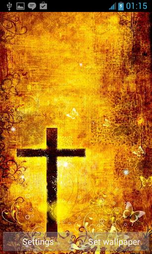 God Live Wallpaper 4.0 screenshots 7