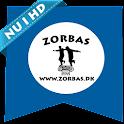 Zorbas - Greek dance icon