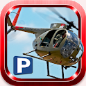 Helicopter Rescue Pilot 3D icon