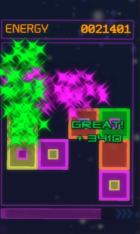 Luminux screenshot #6