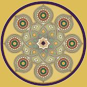 Energy Wheel