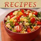 Pasta Recipes! icon