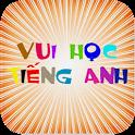 Vui Hoc Tieng Anh | Bat Chu icon