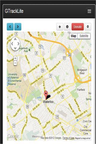 免費下載旅遊APP|GTrack Lite app開箱文|APP開箱王