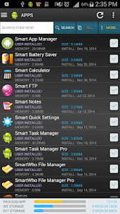 Smart Task Manager Pro - screenshot thumbnail
