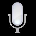 녹음 어플리케이션 logo