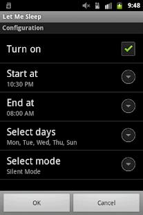 玩工具App|Let Me Sleep免費|APP試玩