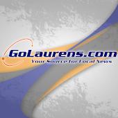 GoLaurens