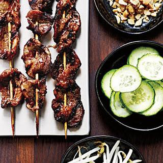 Vietnamese Pork Tenderloin.