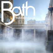 The Official Bath App