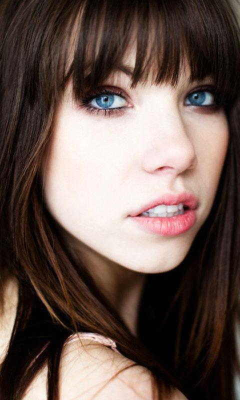 Carly Rae Jepsen Gallery - screenshot
