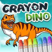 CrayonCrayon, Dino