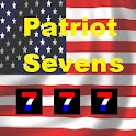 Slot Machine – Patriot Sevens logo