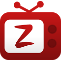 ZAPR - TV guide & companion icon