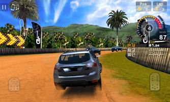 Screenshot of GT 레이싱: Free+