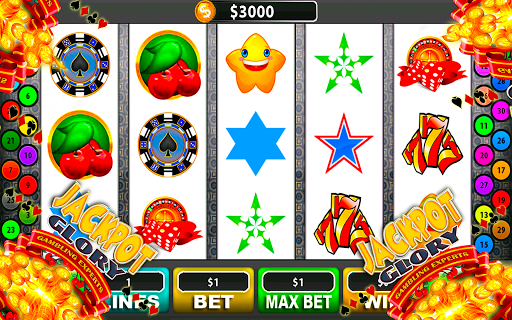 Power Up Star Casino Slots