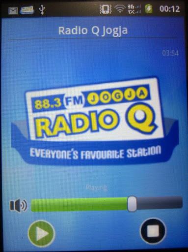 【免費娛樂App】Radio Q Jogja-APP點子