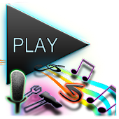 Android Music Create and Play