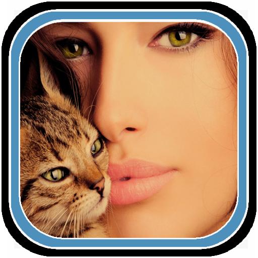 مكياج عيون القطة 2015 生活 App LOGO-APP開箱王