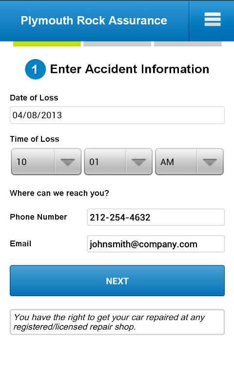 Plymouth Rock Assurance - Android Apps on Google Play