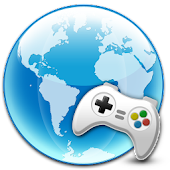 Games Web Browser