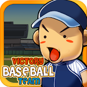 Download Victory Baseball Team APK for Laptop
