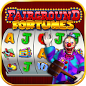 Fairground Fortunes Slot icon
