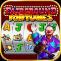 Fairground Fortunes Slot icon