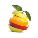 Cantonese Flashcards - Fruit icon