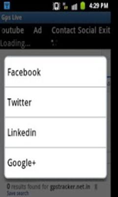 Camera Gps - screenshot
