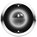 PowerAmp peau blanc 3d icon