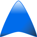 Allow to Arrow logo