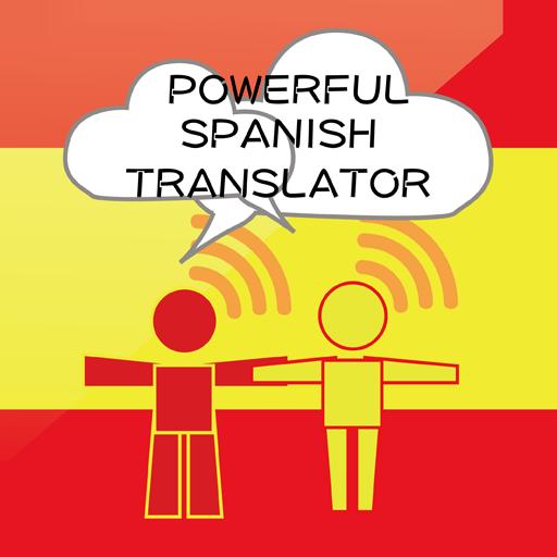 Powerful Spanish Translator LOGO-APP點子