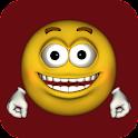 Talking Smiling Simon logo