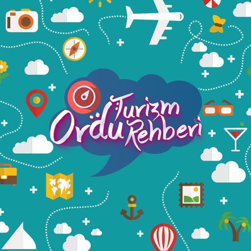 Ordu Turizm Rehberi 旅遊 App LOGO-APP試玩