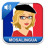 Learn French with MosaLingua 9.2