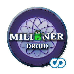 Droid Milioner for PC and MAC