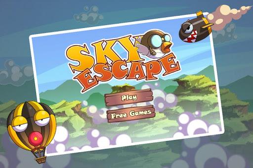 Sky Escape