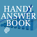 Handy Investing Answer Book icon