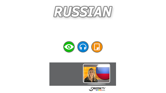Speak Russian n