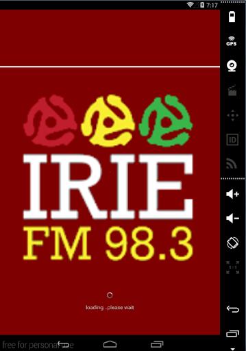 玩娛樂App|Irie 98.3 Bermuda免費|APP試玩